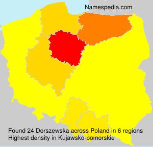 Dorszewska