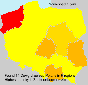 Dowgiel