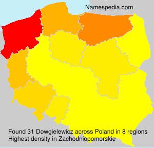 Dowgielewicz
