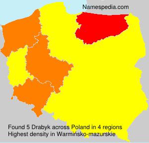 Drabyk