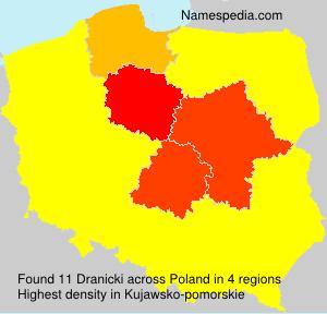 Dranicki