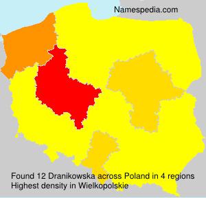 Dranikowska