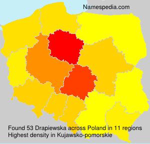 Drapiewska