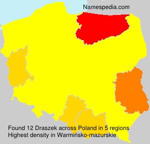 Draszek