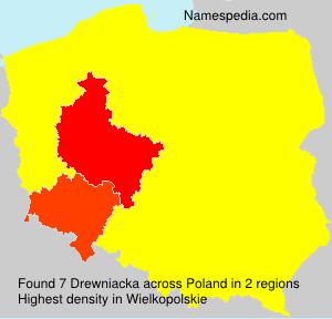 Drewniacka