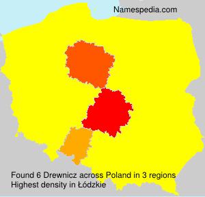 Drewnicz