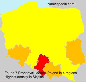 Drohobycki