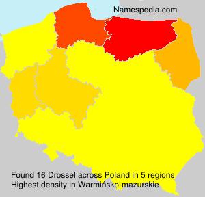 Drossel