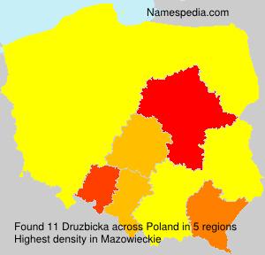 Druzbicka