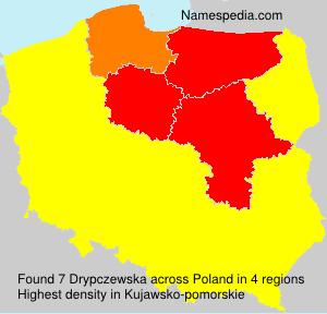 Drypczewska
