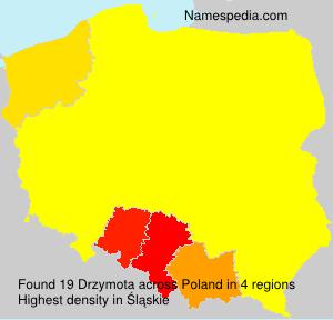 Drzymota