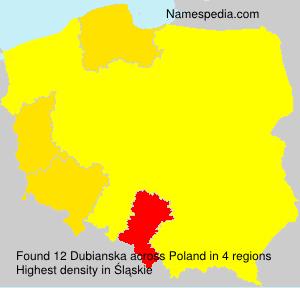Dubianska