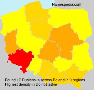 Dubienska
