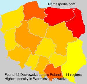 Dubrowska
