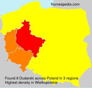 Dudarski