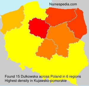 Dulkowska