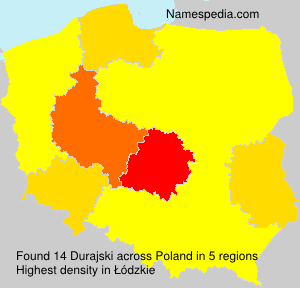Durajski