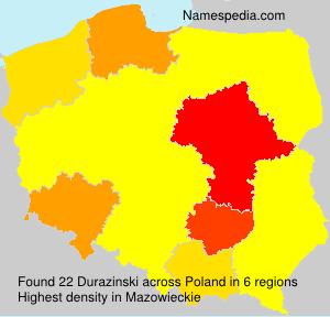 Durazinski
