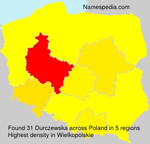 Durczewska