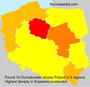 Durnakowski