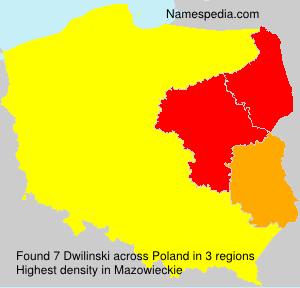 Dwilinski