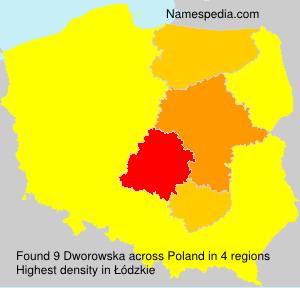 Dworowska