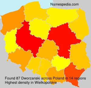 Dworzanski