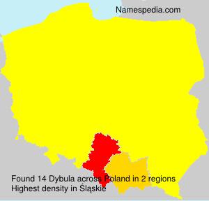 Dybula