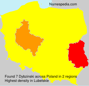 Dybzinski
