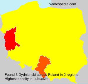 Dydnianski