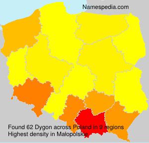 Dygon