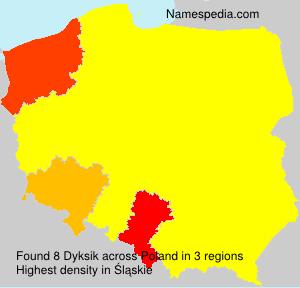 Dyksik