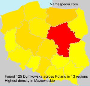 Dymkowska