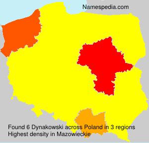 Dynakowski