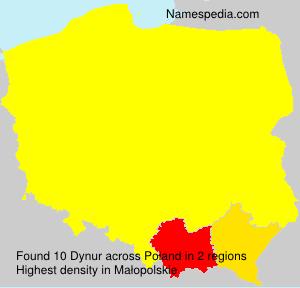 Dynur