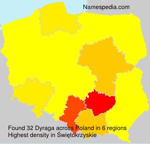 Dyraga