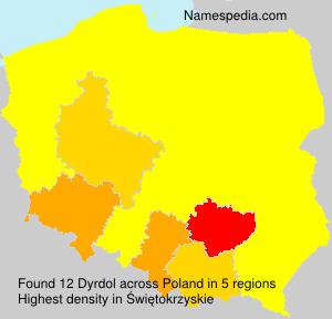 Dyrdol