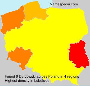 Dyrdowski