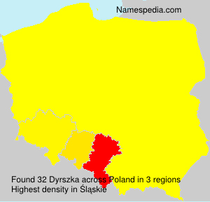 Dyrszka