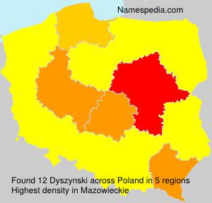 Dyszynski