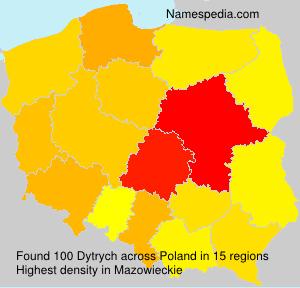 Dytrych