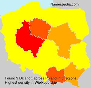 Dzianott