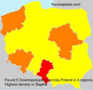 Dziemaszkiewicz