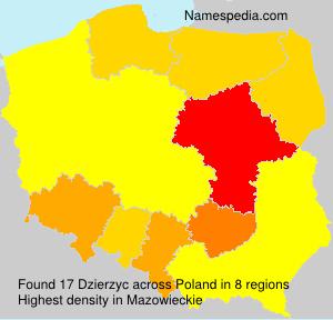 Dzierzyc
