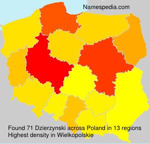 Dzierzynski