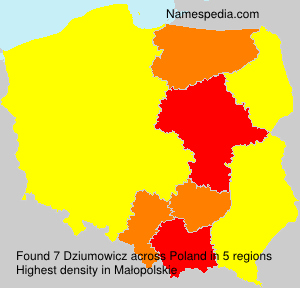 Dziumowicz
