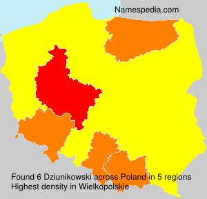 Dziunikowski