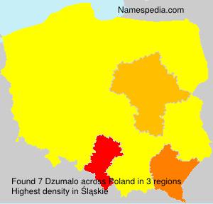 Dzumalo