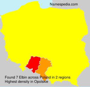 Elbin