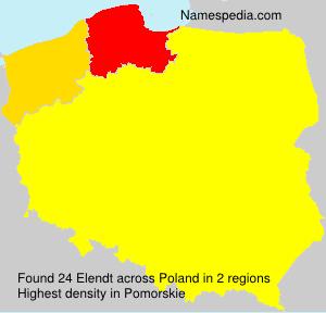 Elendt